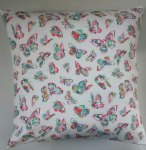 "Cushion Cover in Cath Kidston Butterfly 14"" 16"" 18"" 20"""